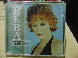 Reba McEntire- Room To Breathe - Country & Folk