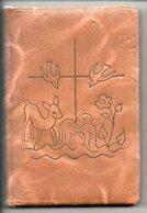 Kerkboek Voor Kinderen 6 - 7 Jaar Communie  Gebedenboekje Mooie Prentjes 76 Blz - Religion & Esotérisme