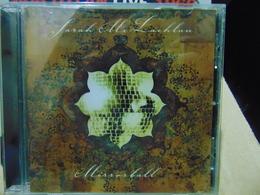 Sarah McLachlan- Mirror Ball (enhanced Cd) - Other - English Music