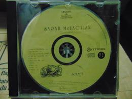 Sarah McLachlan- Solace - Musik & Instrumente