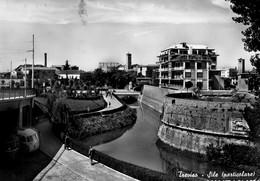 TREVISO-SILE-PULLMAN-LEONE DI VENEZIA-1959 - Treviso