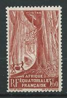 A.E.F 1947 . N° 219 . Neuf ** (MNH) - A.E.F. (1936-1958)