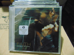 George Michael- Faith - Jazz