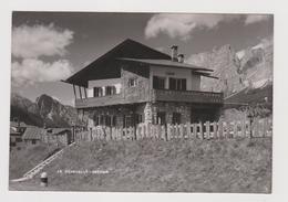 """CORTINA (BL), La """"Silvanella"""" - F.p. - Anni '1950 - Belluno"""