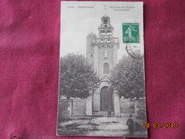 CPA - Bringolo - Clocher De L'Eglise Paroissiale - Otros Municipios
