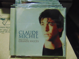 Claude Michel- Mes Plus Grands Succes - Musique & Instruments