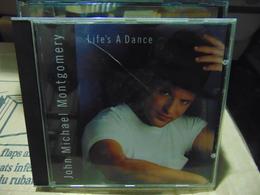John Michael Montgomery- Life's A Dance - Country & Folk