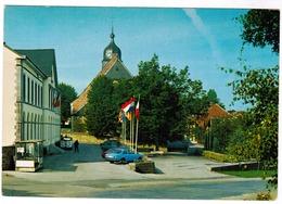 Nassogne, Place Communale (pk55791) - Nassogne