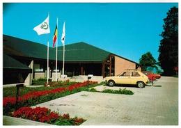 Nassogne, Maison De Vacances Les Forges, VW Golf I (pk55792) - Nassogne