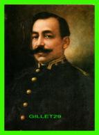 MILITARIA - GENERAL DE DIVISION JOSE ROGELIO CASTILLO Y ZURIGA (1845-1925) - - Personnages