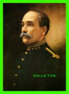 MILITARIA - MAYOR GENERAL  JUAN RIUS RIVERA 1848-1924 - - Personnages