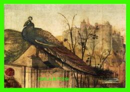 PEINTURE - BOTTICELLI (1444-1510) - ADORATION DES MAGES - PAON - - Peintures & Tableaux