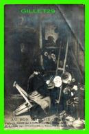 PEINTURE - ABBÉ VAN HOLLEBEKE, FAIENCERIE DE SAINT-PAUL - SALON 1914, SOCIÉTÉ DES ARTISTES FRANÇAIS - - Peintures & Tableaux