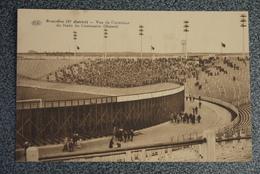 Brussel Heizel   Pk Cpa Stade Du Centenaire Jaren '30 - Laeken