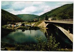 Alle Sur Semois, La Vallée De La Semois (pk55801) - Vresse-sur-Semois