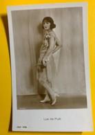 8138 - Lya De Putti Actrice Hongroise 1897-1931 - Acteurs