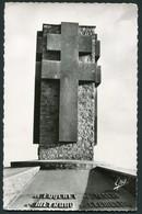 COLOMB BECHAR - MONUMENT DU MARECHAL LECLERC EDIFIE SUR LE LIEU DE L'ACCIDENT DE L'AVION A 60 KM DE BECHAR - Bechar (Colomb Béchar)