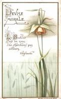 DEVISE MORALE - Santini