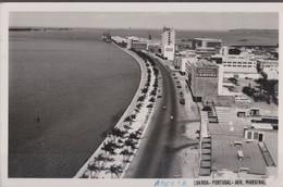 Luanda, Angola Carte Postale Circulée Sans Timbre. - Angola