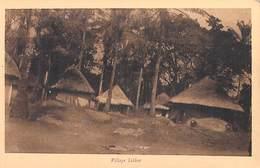 CAMEROUN  Français VICARIAT APOSTOLIQUE DE FOUM-BAN Mission De Bandjoun VILLAGE TIKKAR (peuple) - Cameroun
