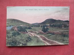 West Rutland Valley  Western Vermont > Rutland     Ref 3246 - Rutland