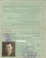 Permis De Conduire Militaire - CTA 154 Mayen (Allemagne) Délivré En 1946 - Documents