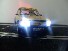 Scalextric Scx Seat Fura Crono  Avec Lumière  Con Luces - Carros