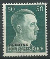 Russie Occupation Allemande   - Yvert N° 54   **  - Bce 15915 - 1941-43 Occupation: Germany