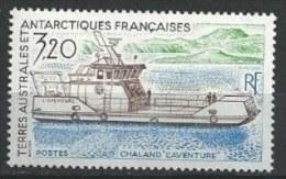 "TAAF YT 158 "" Chaland "" 1991 Neuf** - Neufs"
