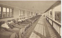 Sysseele - Sanatorium Elisabeth - Luchtkuur Pav. St. Lodewijk - Cure D'air Pav. St. Louis - Brugge