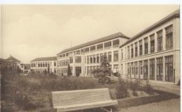 Sysseele - Sanatorium Elisabeth - Paviljoen St. Lodewijk - Pavillon St. Louis - Brugge
