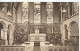 Sysseele - Sanatorium Elisabeth - Kapel - Chapelle - Brugge