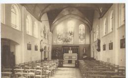 Sysseele - Sanatorium Elisabeth - Kapel - Chapelle - 1933 - Brugge