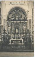 Tongeren - Tongres - Notre-Dame - Autel De La Vierge éclairé à L'électricité - Editeur Dezenne-Viseur - 1926 - Tongeren
