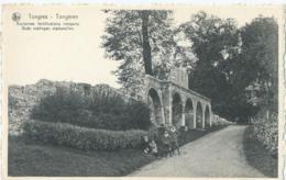 Tongeren - Tongres - Anciennes Fortifications Remparts - Oude Vestingen Stadswallen - Edit. J. Jageneau-Theelen - Tongeren