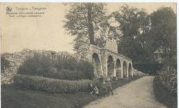 Tongeren - Tongres - Anciennes Fortifications Remparts - Oude Vestingen Stadswallen - Librairie Collée - Tongeren