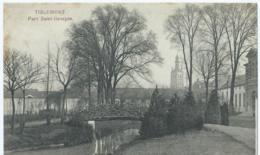 Tienen - Tirlemont - Parc Saint-Georges - Tienen