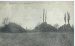 Tienen - Tirlemont - Les Tumulus - Tienen