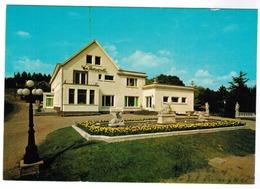 Kluisberg, Mont De L'Enclus, Hostellerie Bouquet Roubaisien  (pk55826) - Kluisbergen