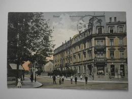 Suisse. Basel, Bruderholzstrasse (1338) - BS Bâle-Ville