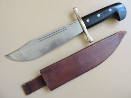 CASE US Army Air Force Survival Knife, US WW2. - Armes Blanches