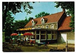 Kluisberg, Mont De L'Enclus, Hotel Belle Vue  (pk55829) - Kluisbergen
