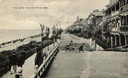 THE LEAS WESTCLIFF ON SEA - Southend, Westcliff & Leigh