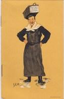 MAISON PRUNIER ,année 1937 , Taille Carte Postale - Menus