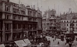 LONDON KING WILLIAM STREET - Sin Clasificación