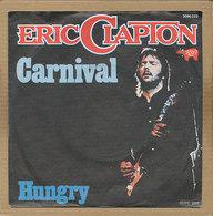 "7"" Single, Eric Clapton, Carnival - Disco & Pop"