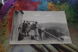 Carte Postale Vosges Sommet Du Hohneck Gerardmer Animée - France