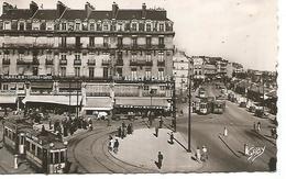 3/     44    Nantes     Place Du Commerce - Nantes