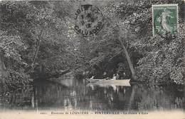 PINTERVILLE - La Rivière D'Eure - Pinterville