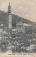 V.744.  VALDOBBIADENE - Fiera Di S. Gregorio - Italy